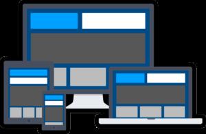 Responsive webdesign / webdevelopment